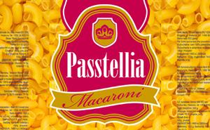 Опаковки за макаронени изделия – Балко