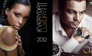 Фирмен календар 2012 - Sitela Gold